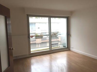 Appartement Paris - 2 pièce(s) - 46.6 m2