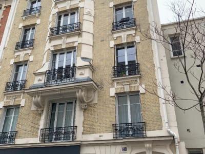 Appartement 2P refait à neuf