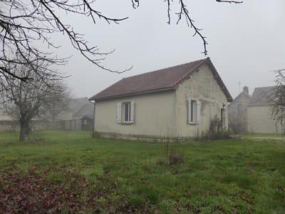 Villers Cotterets - 4 pièce(s) - 63 m2