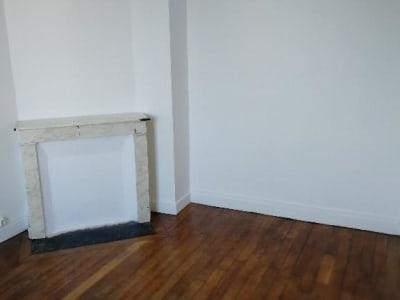 Charmant appartement 2 pièces de 30 m²
