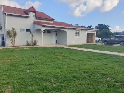 Belle villa individuelle F5 climatisée garage jardin