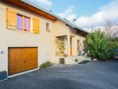 Maison T5 avec un T2 indépendant - Calme et Verdoyant - 118 m² +