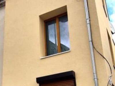 Nanterre - 3 pièce(s) - 41 m2 - Rez de chaussée