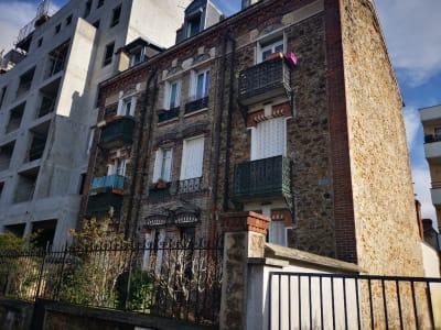 Appartement Juvisy Sur Orge 2 pièce(s) 38.50 m2