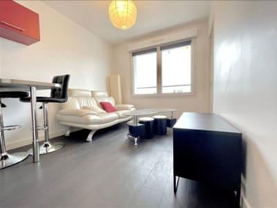 Nantes - 2 pièce(s) - 24.56 m2