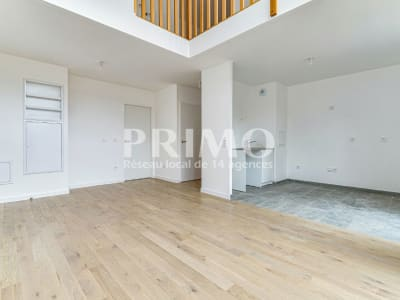 Duplex Sceaux 4 pièce(s) 81.35 m2