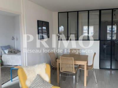 Appartement Le Plessis Robinson 4 pièce(s) 74.53 m2