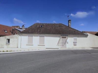 Villers Cotterets - 3 pièce(s) - 55 m2