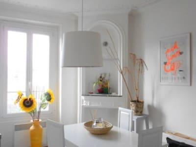 APPARTEMENT NEUILLY SUR SEINE - 3 pièce(s) - 45 m2