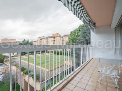 Appartement Aix En Provence 3 pièce(s) 69.1 m2