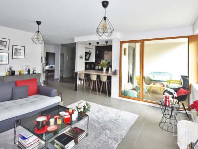 Lyon 6ème - Beau 5 pièces 92 m2