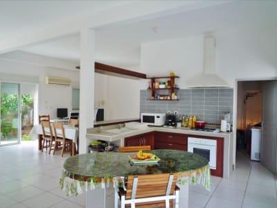 Très belle Villa F5 duplex St Denis centre