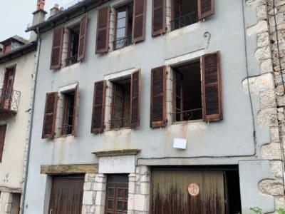 Entraygues-sur-truyere - 2 pièce(s) - 85,00 m2