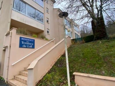 Onet-le-chateau - 1 pièce(s) - 27,00 m2