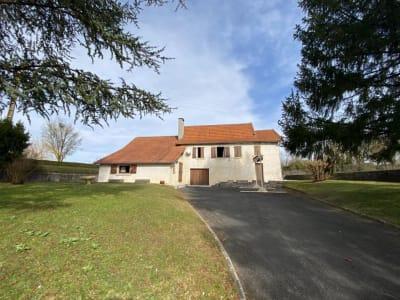 Roussennac - 4 pièce(s) - 135,00 m2