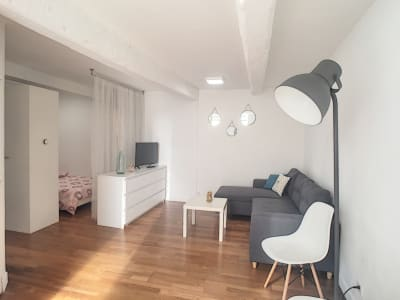 APPARTEMENT I.M. T1 MEUBLE 35 M²