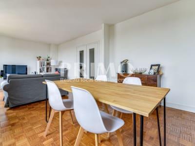 Appartement Fontenay Aux Roses 4 pièce(s) 80.50 m2