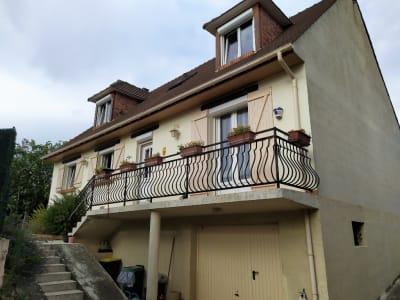 Maison Neuilly En Thelle 7 pièce(s) 145 m2
