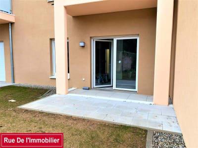 Bouxwiller - 1 pièce(s) - 40.2 m2