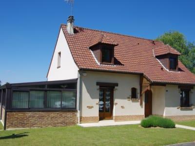 Maison Gauchy 6 pièce(s) env.139 m²