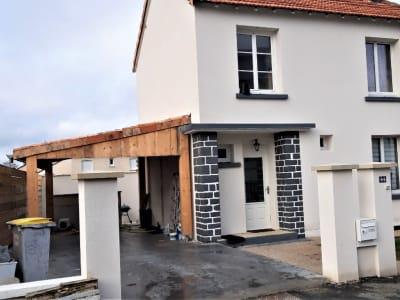 Maison 5 pièces- Poitiers Leclerc