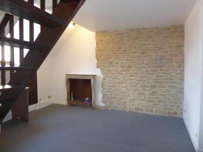 Appartement Dijon - 3 pièce(s) - 28.54 m2