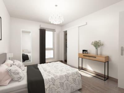Vente appartement Sainte-Foy-lès-Lyon (69110)