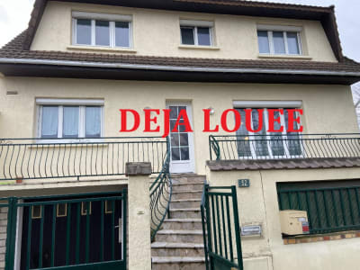 Maison Noisy Le Grand 5 pièce(s) 89 m2