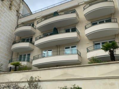 Appartement Vincennes 4 pièce(s) 106 m2