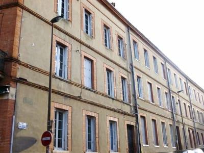 Toulouse - 1 pièce(s) - 22 m2