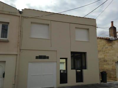 Appartement Bordeaux - 1 pièce(s) - 19.46 m2