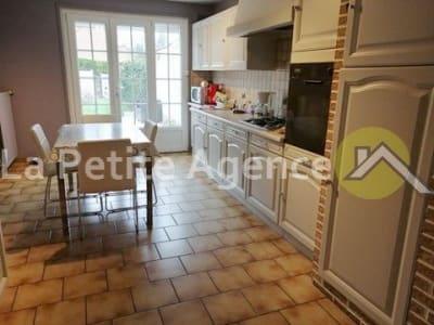 Violaines - 5 pièce(s) - 90 m2
