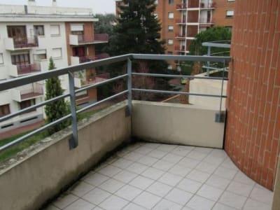 Toulouse - 2 pièce(s) - 38.85 m2