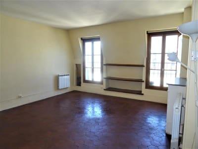 Appartement Paris - 1 pièce(s) - 31.09 m2