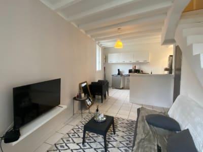 CHABEUIL - Centre du village - Appartement T2