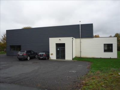 Sale office LATTRE SAINT QUENTIN