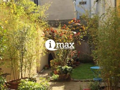 Appartement Paris 18EME 2 pièce(s) 40 m2