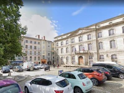 Appartement Le Puy En Velay - 2 pièce(s) - 38.89 m2