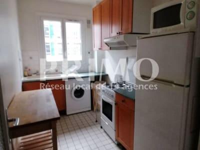 Appartement Montrouge 1 pièce(s) 35 m2