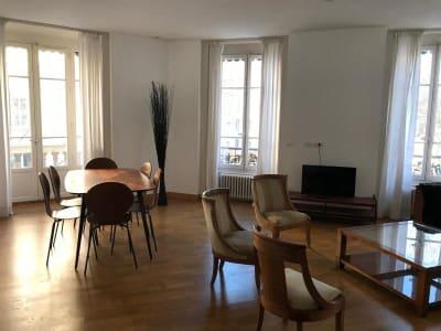 Appartement Lyon - 4 pièce(s) - 121.66 m2