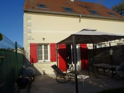 MAISON CHAMBLY - 4 pièce(s) - 60 m2