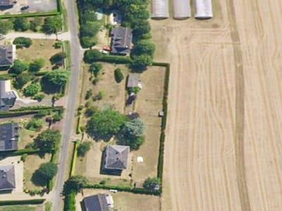 Terrain 522 m² Beaufort-en-Vallée