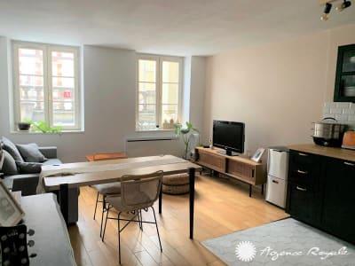 Appartement ST GERMAIN EN LAYE - 2 pièce(s) - 40.5 m2
