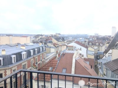 Appartement ST GERMAIN EN LAYE - 3 pièce(s) - 58.53 m2