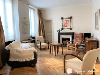 Appartement ancien ST GERMAIN EN LAYE - 4 pièce(s) - 82 m2