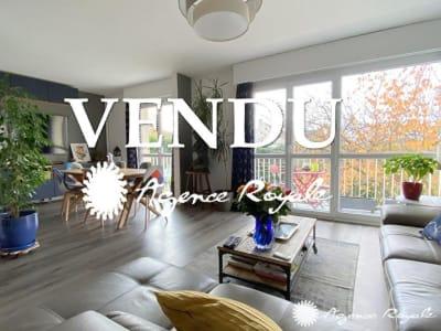 Appartement avec Balcon CHAMBOURCY - 6 pièce(s) - 115.4 m2