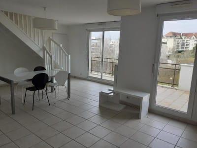 Appartement Dijon - 5 pièce(s) - 107.31 m2