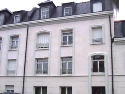 Appartement type III