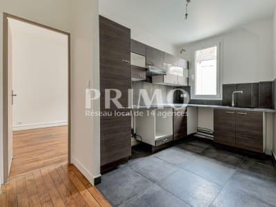 Appartement Verrieres Le Buisson 4 pièce(s) 81.49 m2