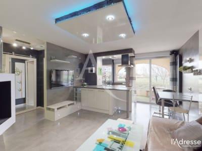 Superbe Appartement T2  43m²  - Résidence avec piscine COLOMIERS